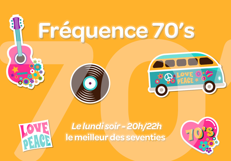 Fr�quence 70
